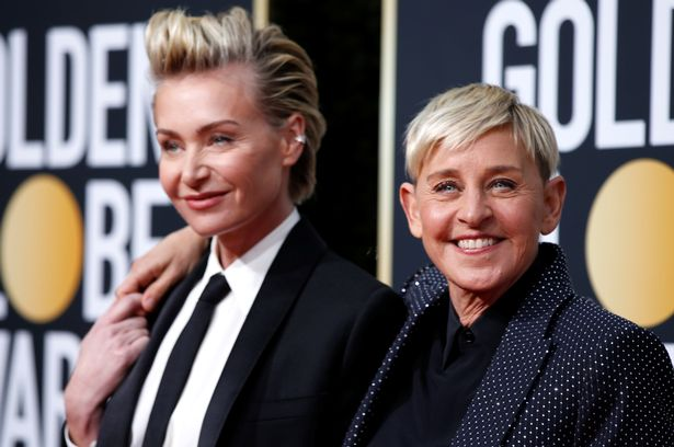 Ellen DeGeneres and spouse Portia's manor burglarized with pricy jewelry and sees taken
