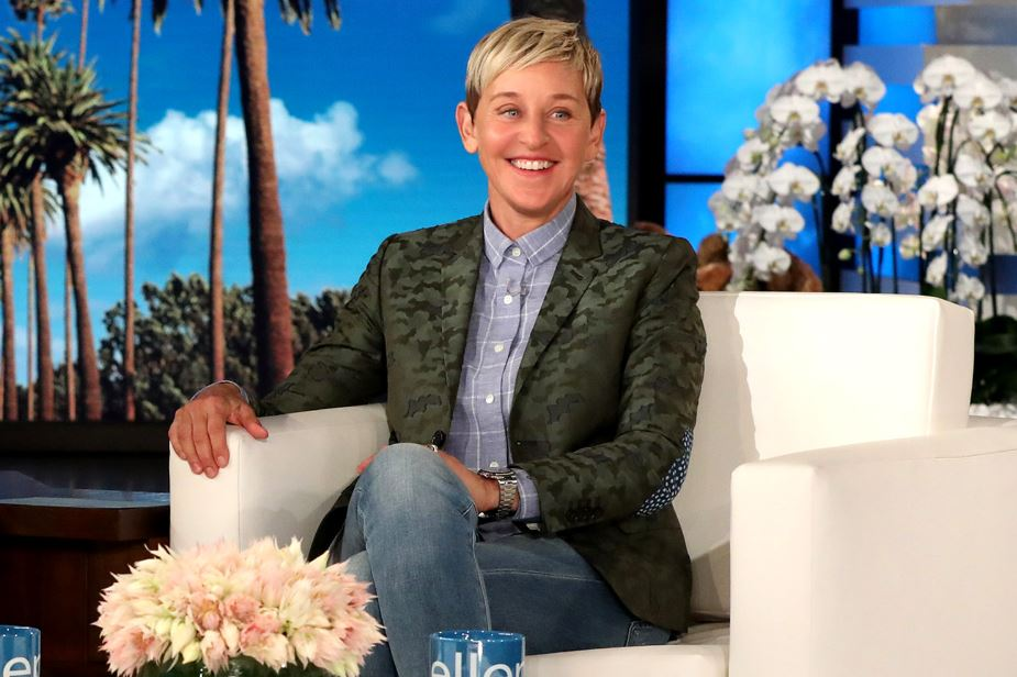 Ellen DeGeneres Show Under Investigation