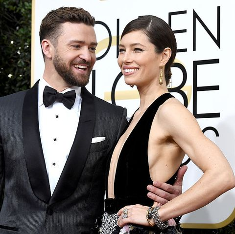 Justin Timberlake and Jessica Biel Welcome a Second Baby Boy