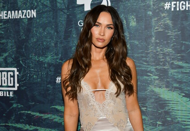 Megan Fox has split with her husband of 10 years