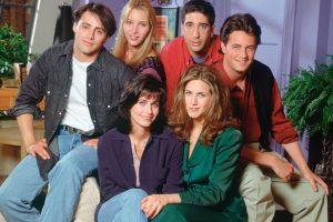 Matt LeBlanc idea Friends co-star Matthew Perry was an 'a**hole'
