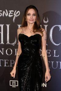 Angelina Jolie 'advising Brad Pitt and Maddox to heal break' as partnership defrosts