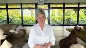 Ellen DeGeneres replaced 3 producers and informs team allegations 'broke her heart'