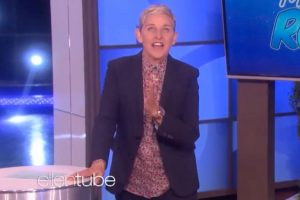 Ellen DeGeneres' ex-spouse states individuals need to 'pay attention' to those that collaborated with her amidst 'poisonous' insurance claims