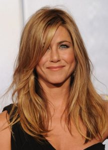 Jennifer Aniston goals to be 'thriving and vibrant at 100' as Brad Pitt reunion looms
