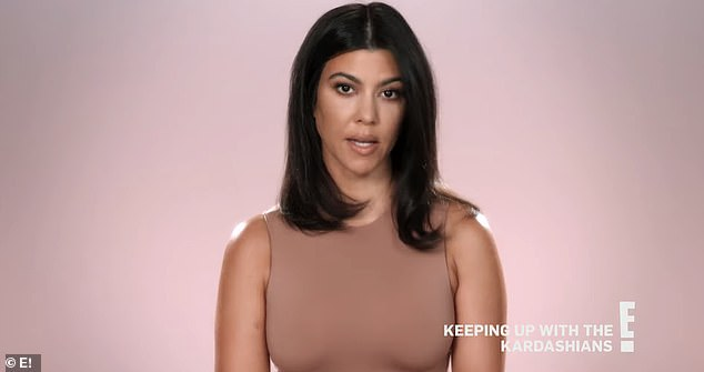 Premieres September 17 on E! Fans can catch more from the University of Arizona grad in the 19th season of Keeping Up with the Kardashians