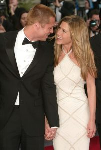 Jennifer Aniston and Brad Pitt have 'solid bond' as Angelina separation warms up