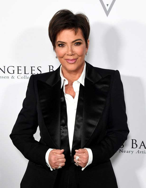 Kris Jenner intends to 'profit popular catch phrase with extremely own product'