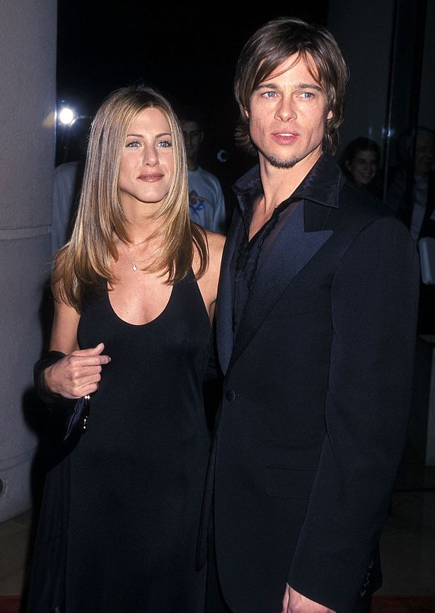Brad Pitt and Jennifer Aniston rejoin to collaborate for very first time because separation