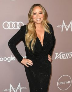 Mariah Carey was 'exceptionally uneasy' as Ellen DeGeneres 'required' her to share maternity