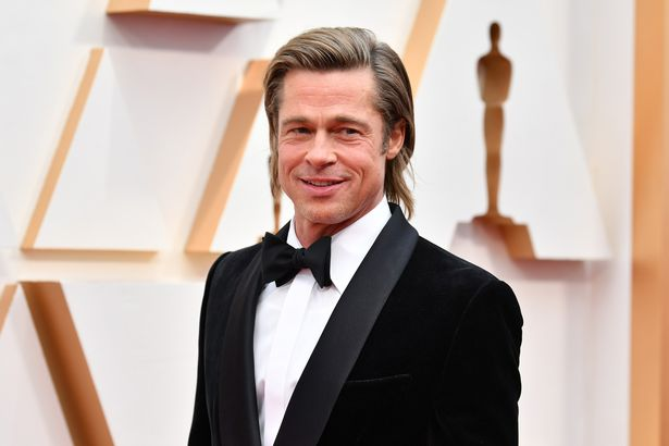 Brad Pitt 'does not care' what Angelina thinks about him taking 'sweetheart' to wedding event area