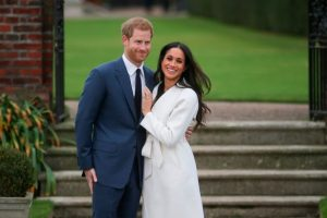 Meghan Markle and Royal Prince Harry 'to scoop $ 75m from incredible Netflix huge bargain