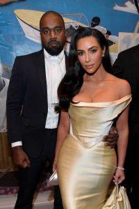 Kim Kardashian 'sticking on Kanye marital relationship as she sustains his psychological wellness'
