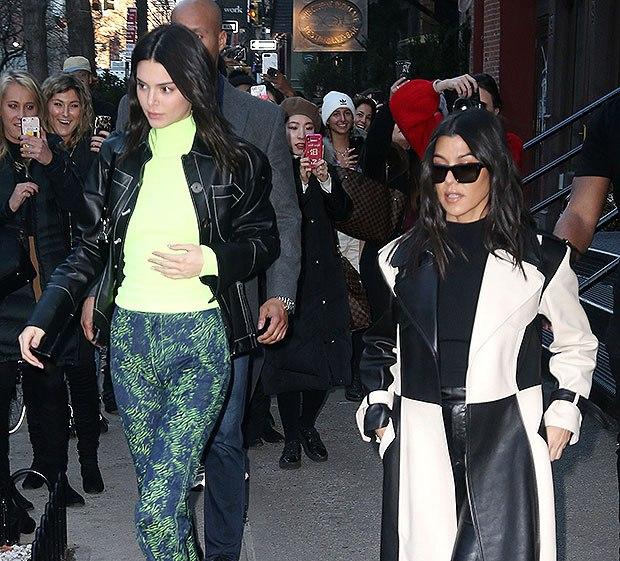Kendall Jenner: Why Kourtney Kardashian Is The 'Worst' Mom