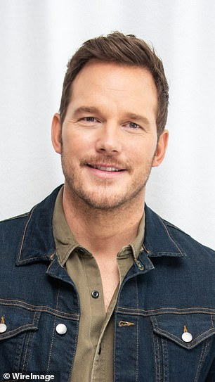 Fans questioned why Pratt, snapped earlier this year, has not been more politically engaged about current events, given his platform as one of Hollywood's biggest names