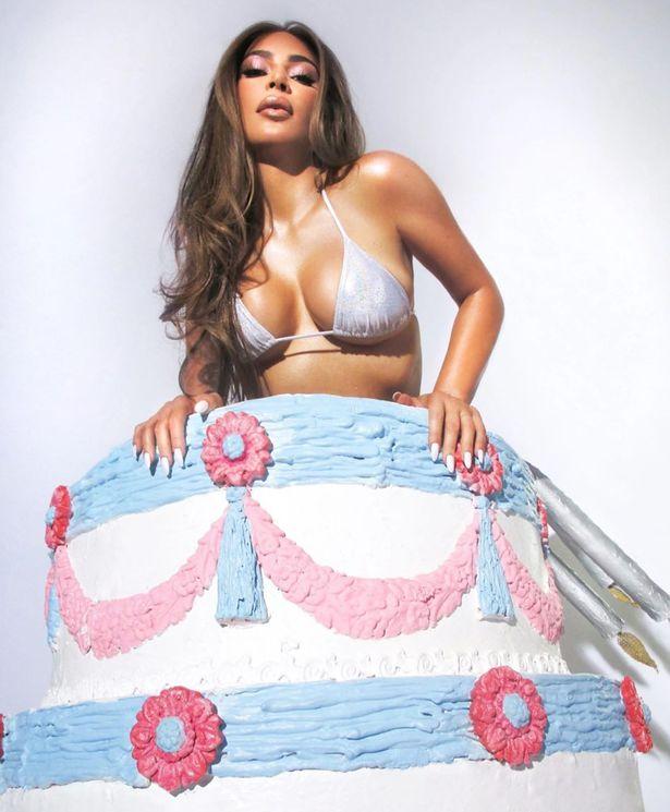 Inside Kim Kardashian's OTT 40th birthday celebration - with personal jet, private island and superstar visitors