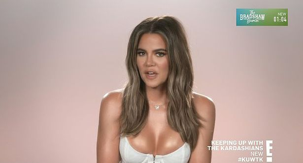 Khloe Kardashian 'ruined' by KUWTK choice however 'required a break' from program