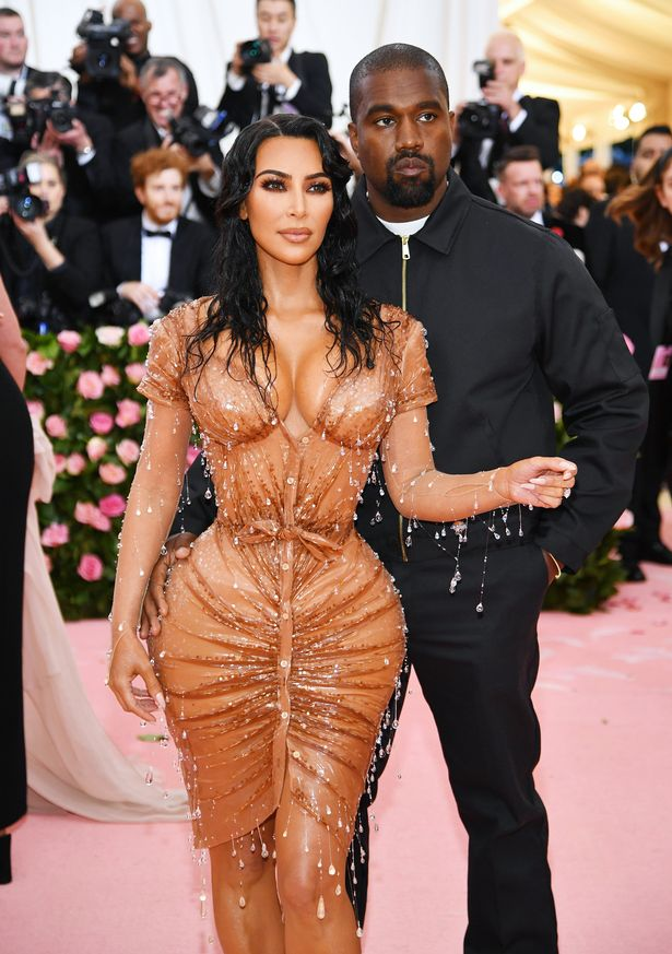 All about Kim Kardashian and Kanye West's $2bn 'separation' from home to supercars